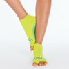 Anklet Grip Sock (Barre / Pilates)