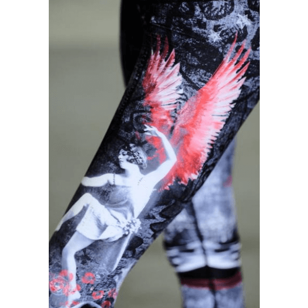 Bad Moon Rising Legging