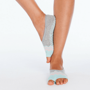 ballet barre socks intersection