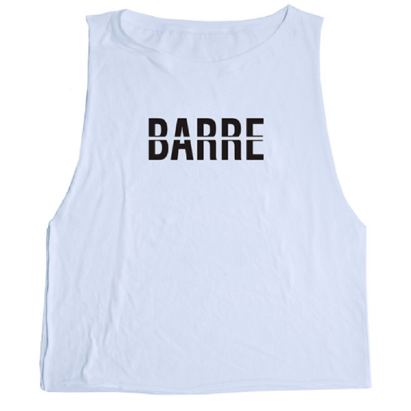 Barre - Muscle Tank