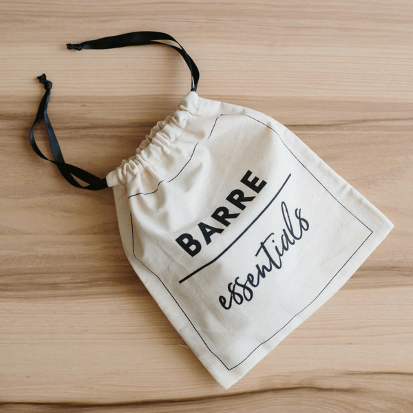 Barre Sock Bag - Deluxe - Barre Essentials