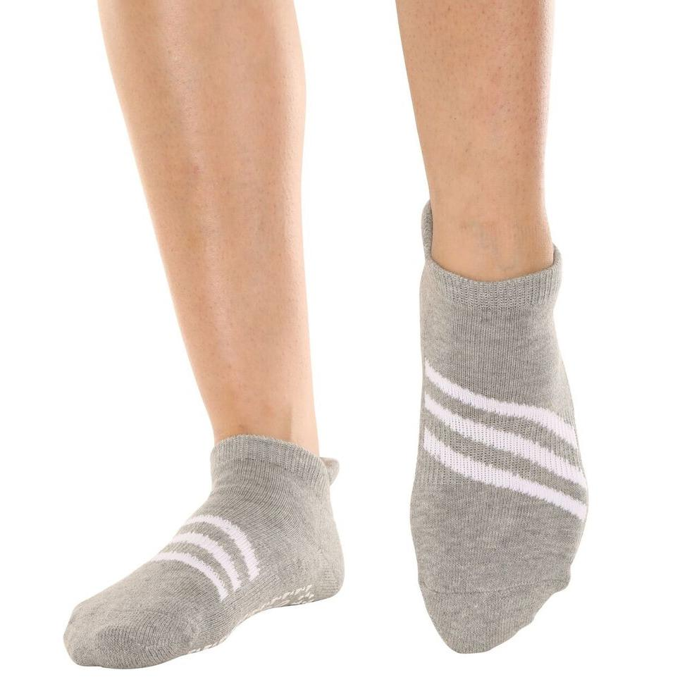 Worrier/Warrior Grip Socks (Barre / Pilates)