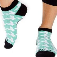 Barre Star Sock - Rock These Socks