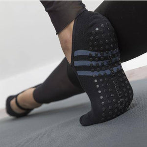 Ballet Grip Sock (Barre / Pilates) - Great Soles