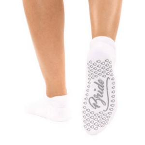 Bride Grip Socks (Barre / Pilates)