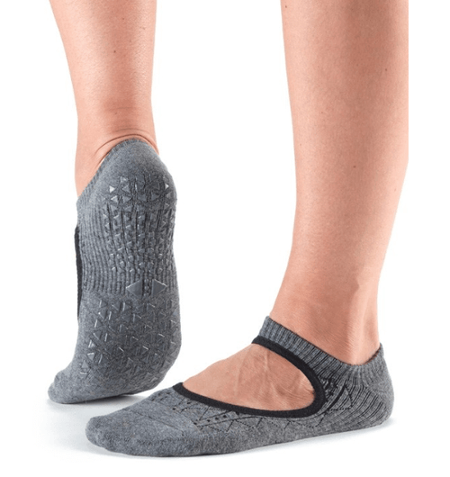 Chey Grip Socks (Barre/Pilates)