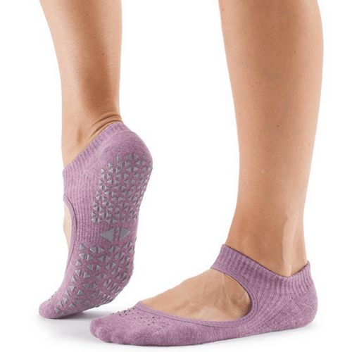 Chey Grip Socks - Starburst (Barre/Pilates)