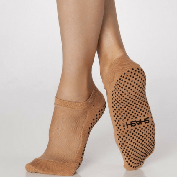 Classic Grip Sock (Barre / Pilates)