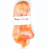 Daub + Design Sunrise Grippy Sock