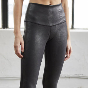 dyi black reptile movement tight foil