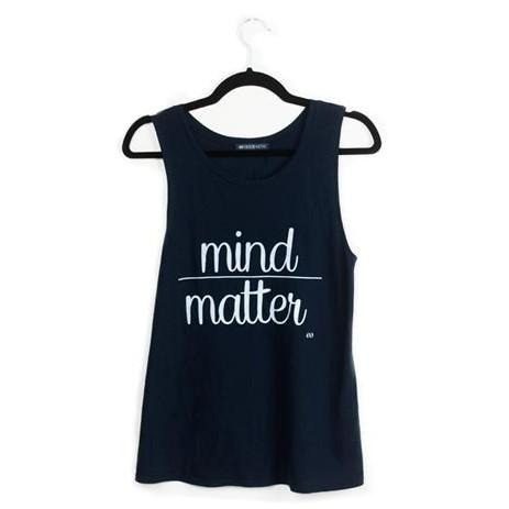 edje actin mind over matter navy tank