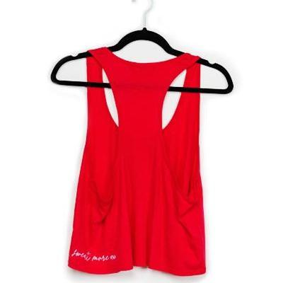 EDJE Activ Stress Less Sweat More Crop Tank