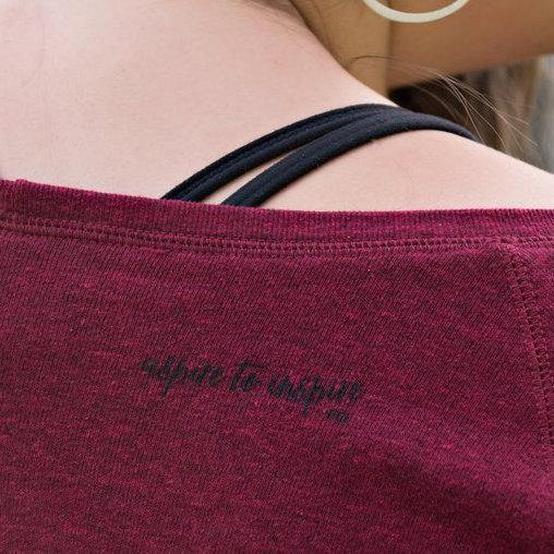 Aspire To Inspire Sweatshirt