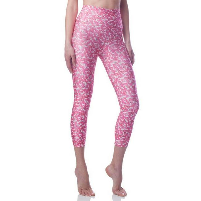 emily hsu designs of cherry love capri legging