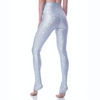 emily hsu full length crystal mermaid leggings