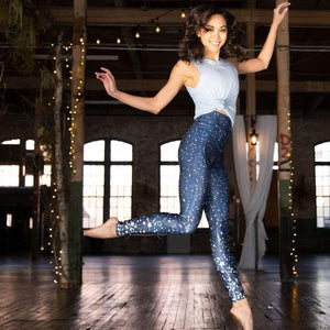 Emily Hsu Starshine Leggings