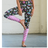 Rainbow Unicorn Yoga Pants