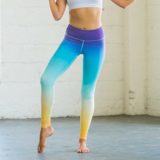 Twilight - Flexi Yoga Pants
