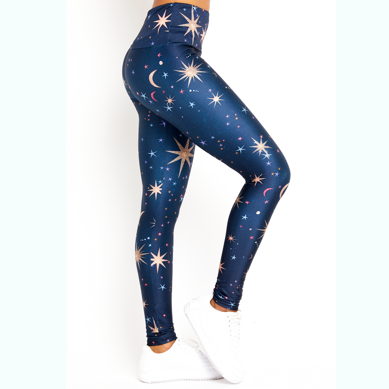 Goldsheep Celestial Leggings