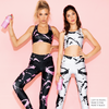 Goldsheep Paint it Pink Sports Bra