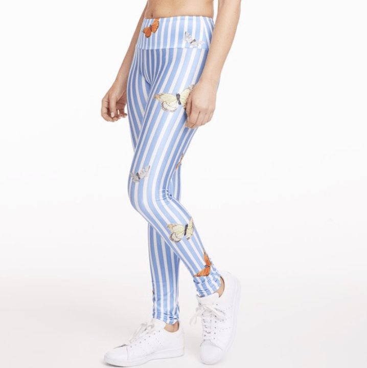 summer butterflies goldsheep apparel pants