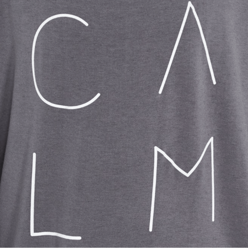 CVLM (calm) - Chesea Boatneck Pullover