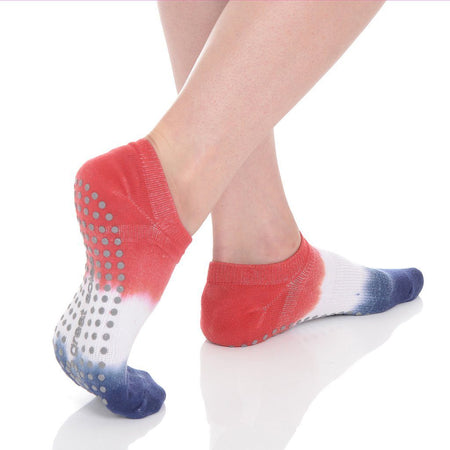 Karina Ultra Sport Grip Sock (Barre / Pilates)