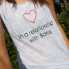 simplyworkout In a Relationship with Barre - Muscle Tank