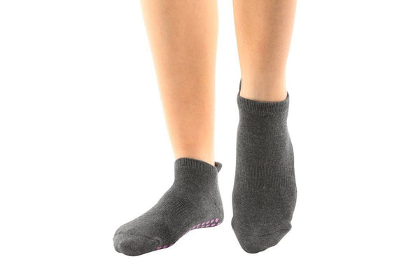 J'adore Barre Grip Socks (Barre / Pilates) - BarreSocks.