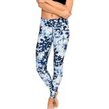 Indigo Dreams Legging