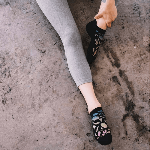 Julia Grip Socks (Barre / Pilates)