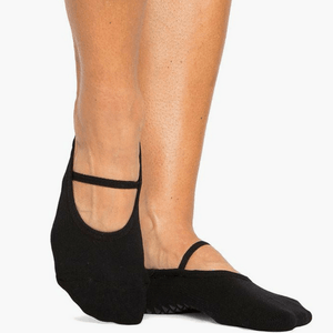 pointe studio Karina Grip Socks black