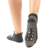 Killin' It Grip Socks (Barre / Pilates)