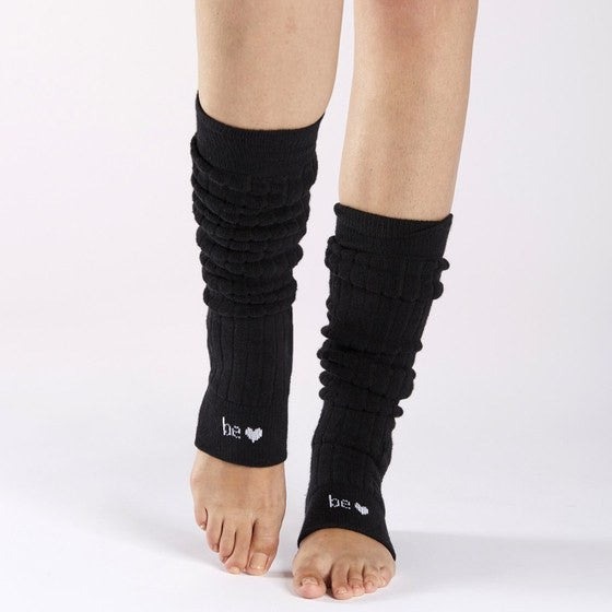 Knee High Leg Warmers (Barre / Pilates)