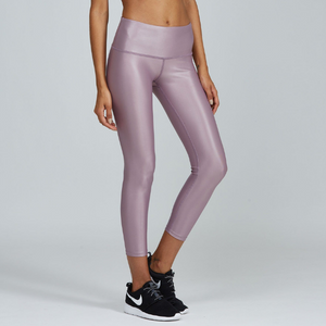 Noli Liquid 7/8 Legging Lavender Gloss