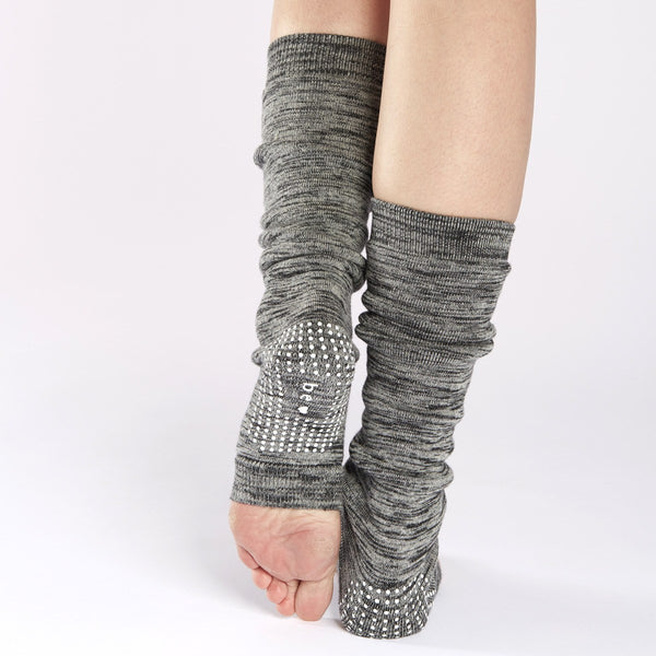 Knee High Leg Warmers (Barre / Pilates) - Sticky Be