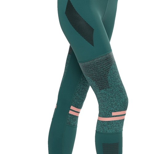Frankie Deep Teal Leggings