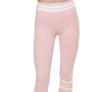 Remy Coral Blush Leggings