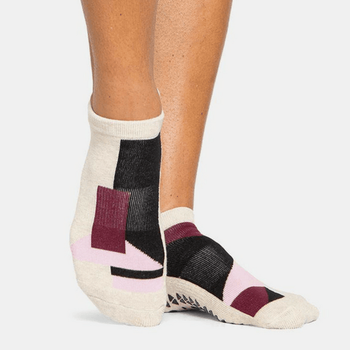 Linh Grip Socks (Barre / Pilates)