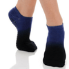 Ombre Grip Sock -  (Barre / Pilates) - Great Soles in twilight
