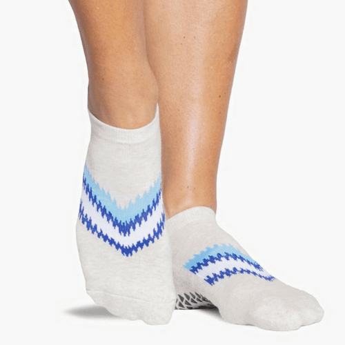 Maya Grip Socks (Barre / Pilates)