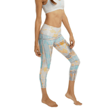 Beachcomber Leggings - Navajo