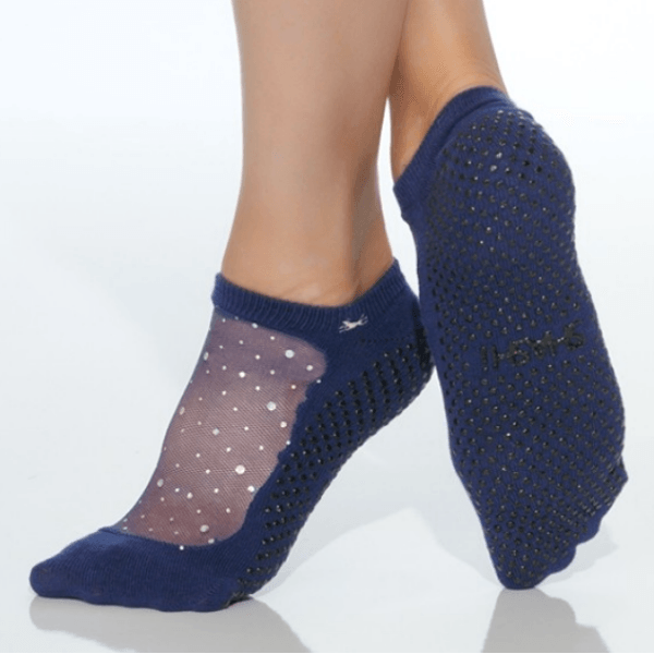 Shashi Star Grip Socks