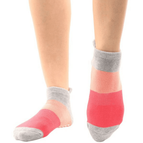 Nice Shaking Sorbet Grip Socks (Barre / Pilates)