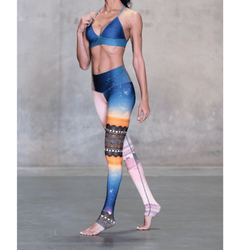 Cairo Niyama Sol Leggings