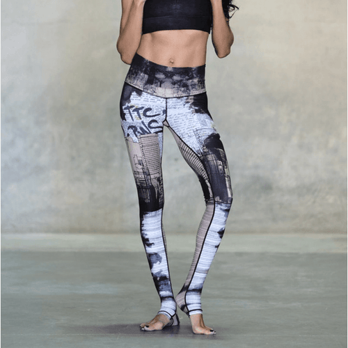 cosmic love niyama sol leggings