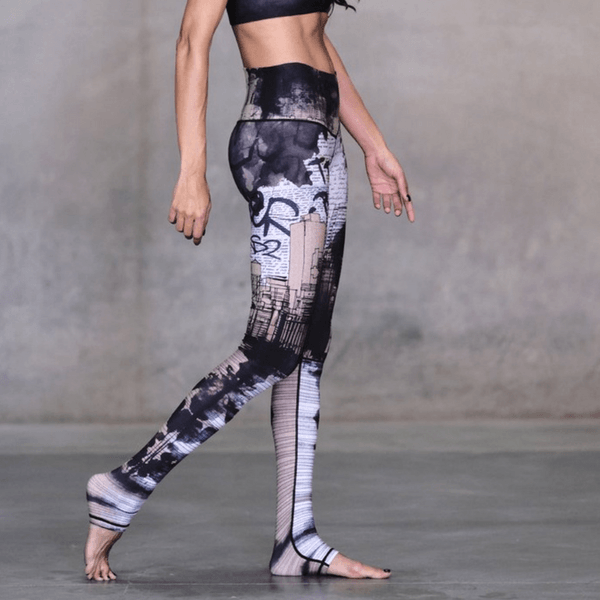 cosmic love niyamasol leggings