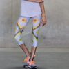 Niyama Sol legging beachcomber electric kilim