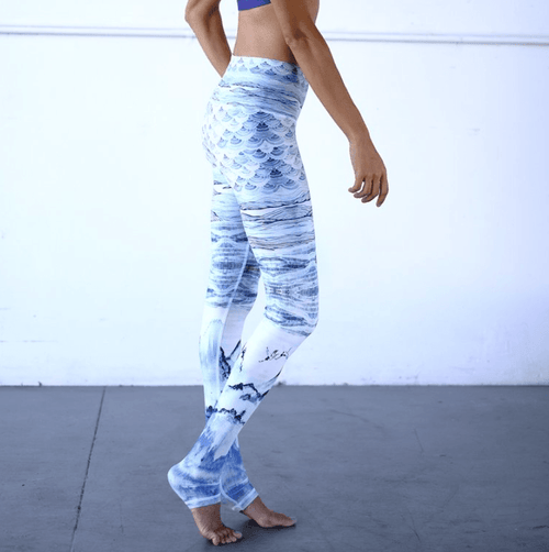 Fuji Niyama Sol Leggings