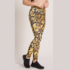 niyama sol happy barefoot leggings